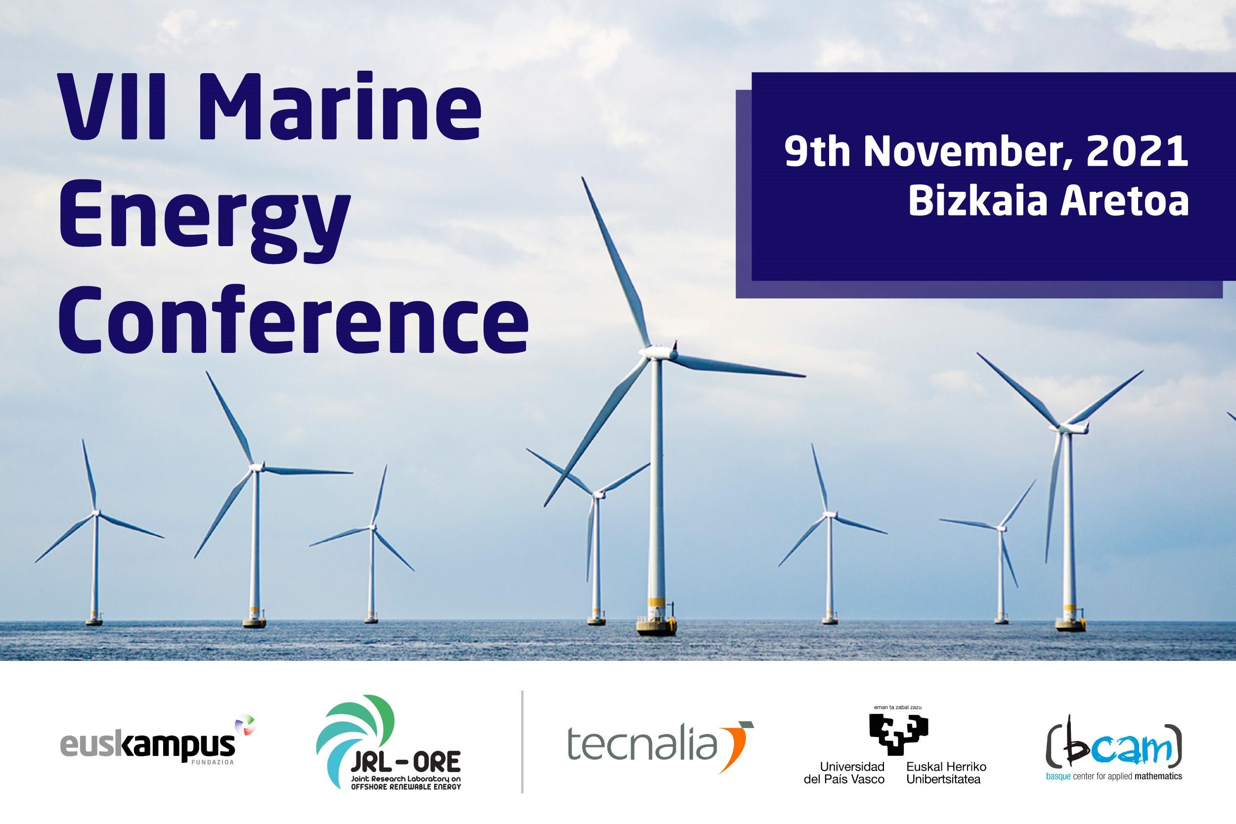 marine energy conference