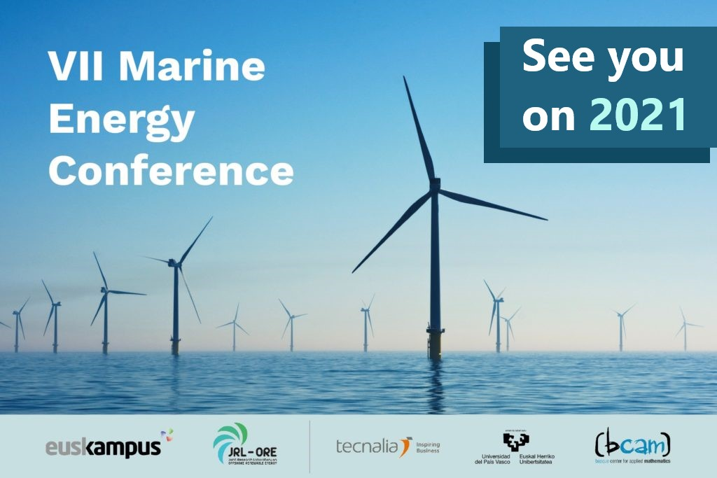 Marine Energy Conference 2021