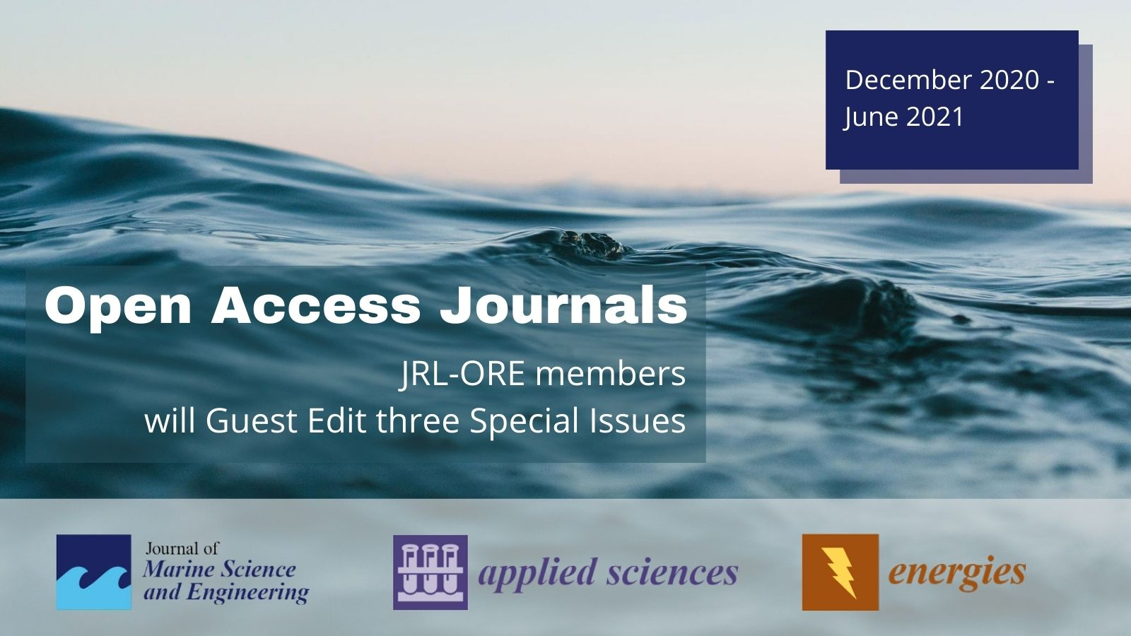 Open Access journals and wave