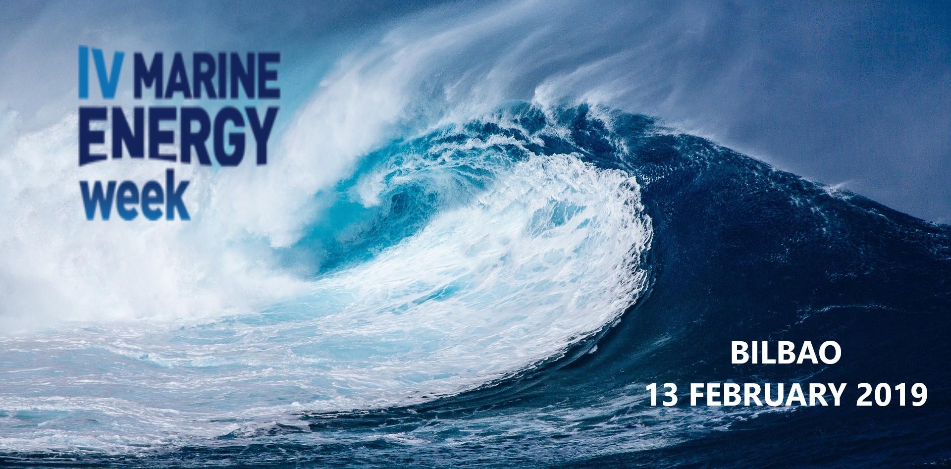 marine energy week