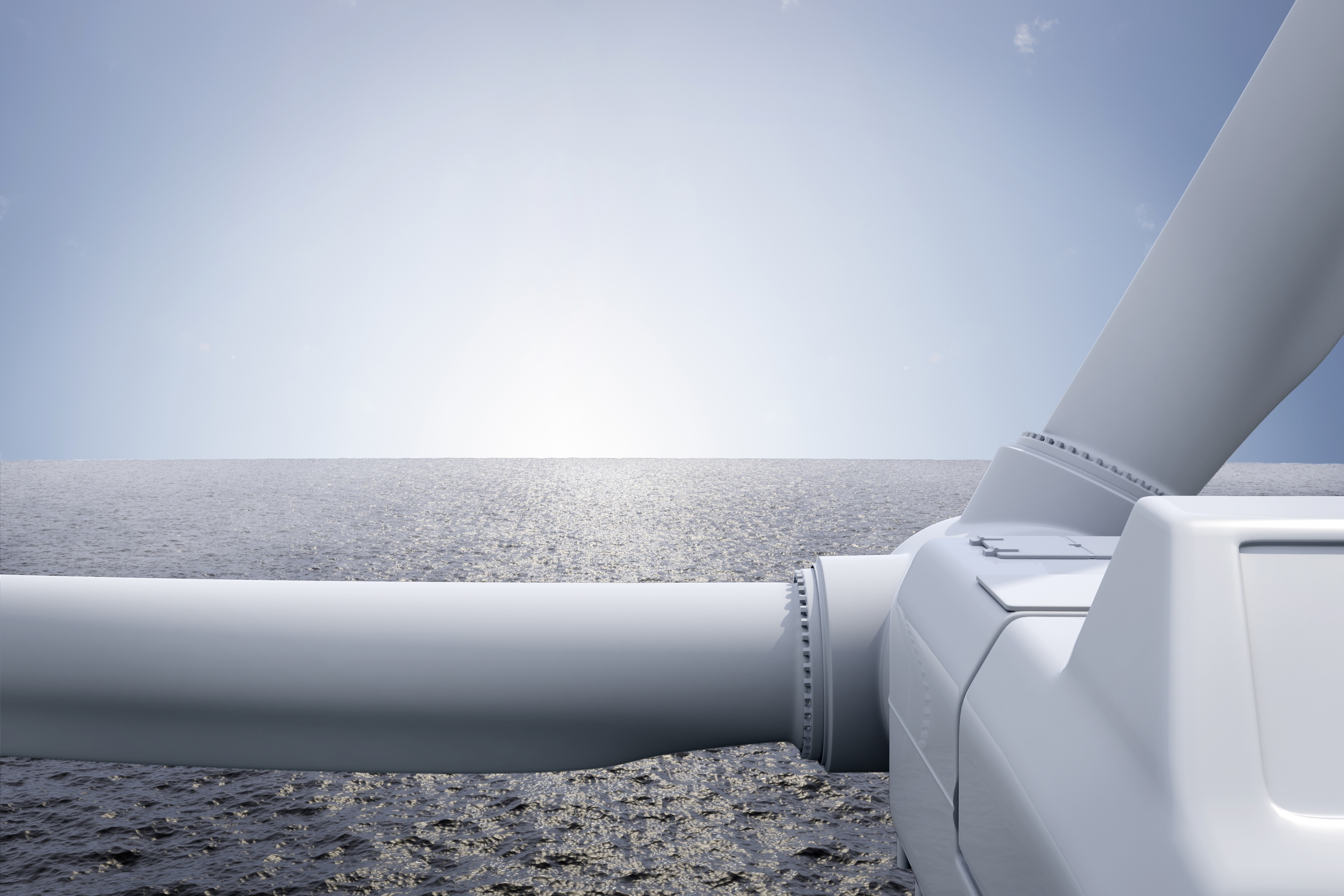 First results of the Floating Offshore Wind Project supported by Microsoft's Artificial Intelligence