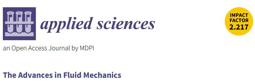 advances in fluid mechanics
