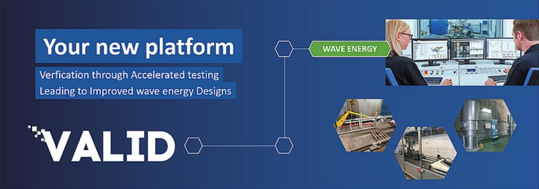 VALID hybrid testing platform